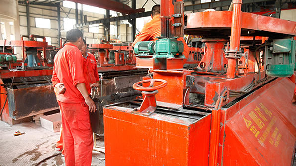 /Gold flotation beneficiation methods described work