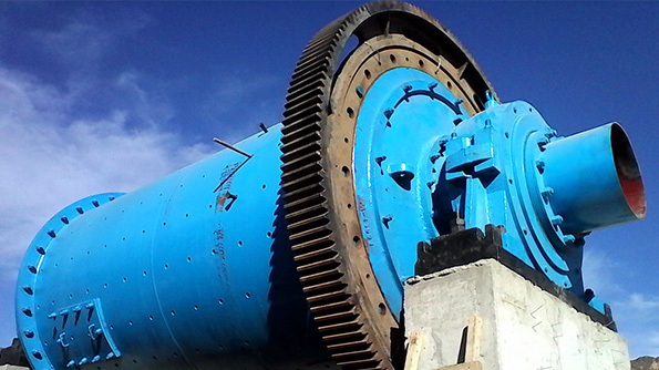 Ball mill-The most important equipment for mineral separation before beneficiation